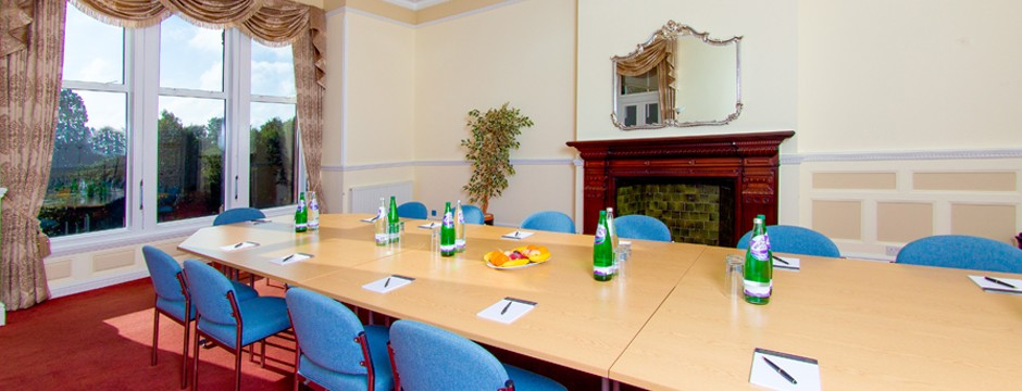 meeting rooms in Surrey