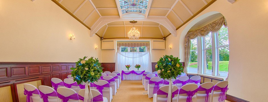 Surrey Civil Ceremony Venue
