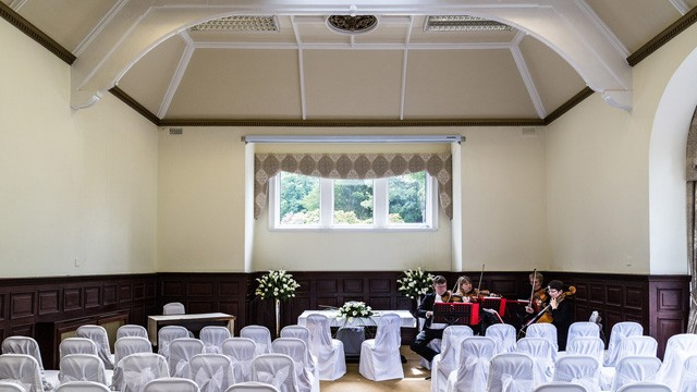 Licensed Civil Ceremony Venue Surrey