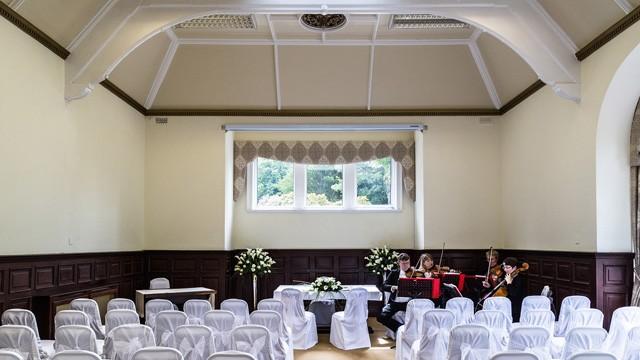 Licensed Civil Ceremony Venue Surrey